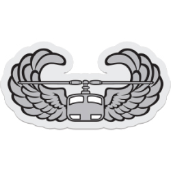 Air Assault Decal
