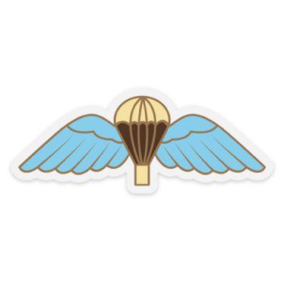 British Para Wings